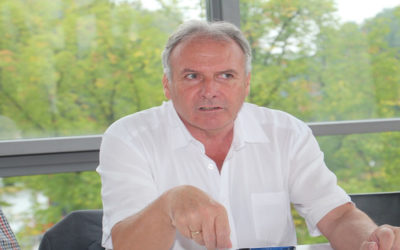 FREUNDE-Vorstand tagte erstmals digital
