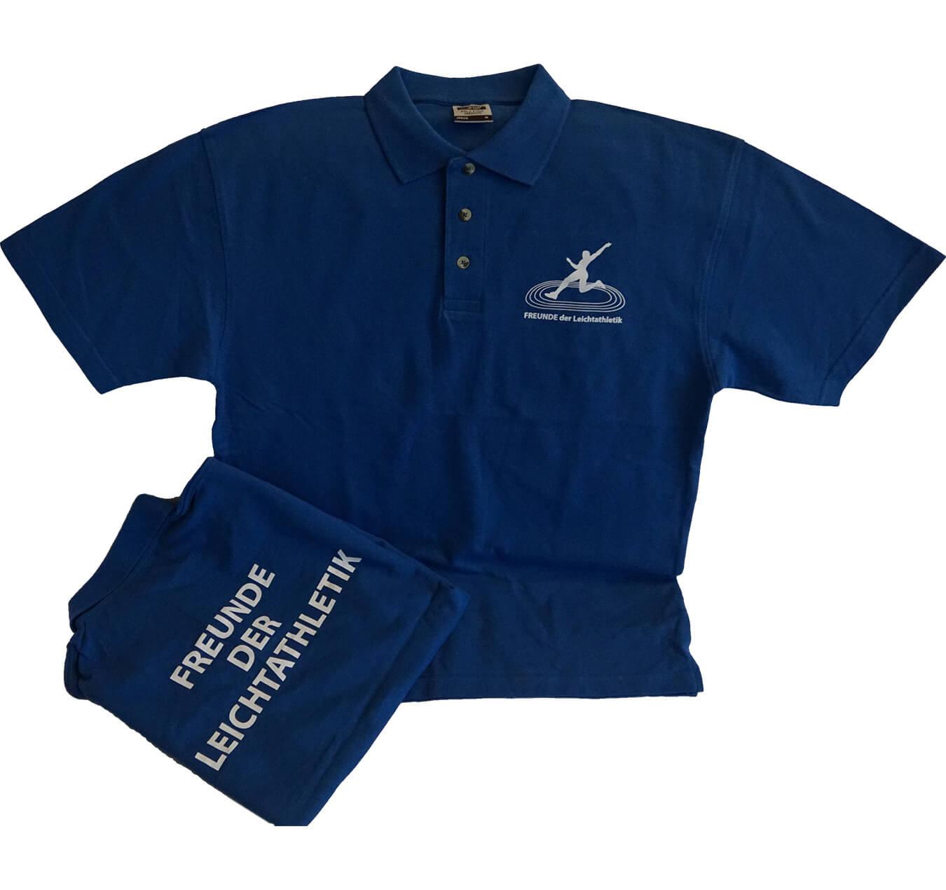 FREUNDE-Accessoires – Polo-Shirt