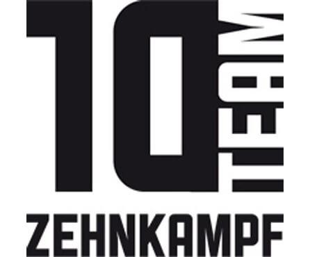 Zehnkampf-Team