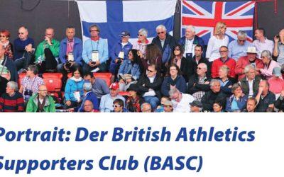 Einen weiteren internationalen Fanclub stellen wir vor: