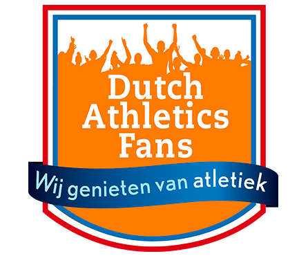 Dutch Athletics Fans