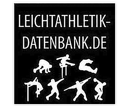 Leichtathletik-Datenbank
