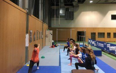 DLV Pole Vault Youth Camp 2018