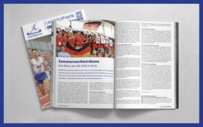 Leichtathletik INFORMationen 03/2018 online