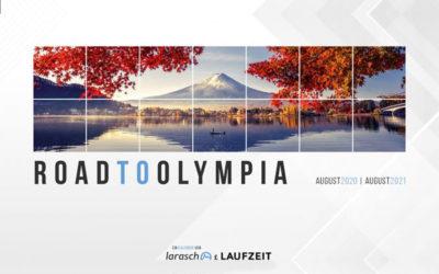 Olympiakalender 2020/2021