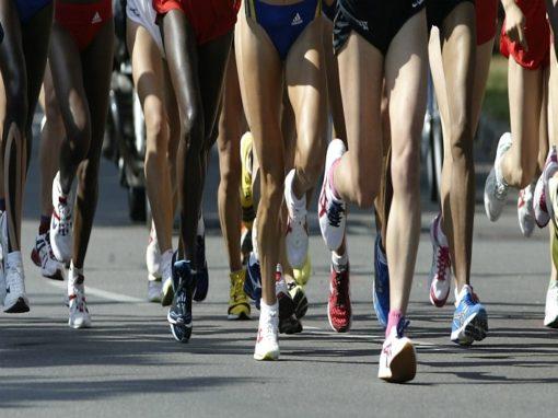 Marathon: Standortbestimmung