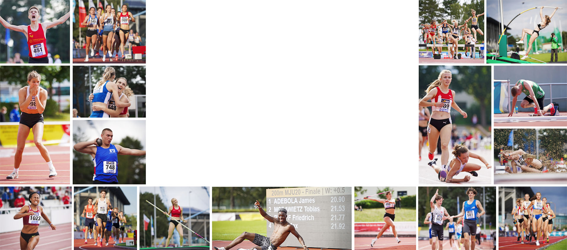 Header Website FREUNDE der Leichtathletik